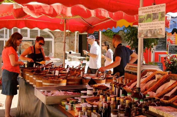 Marlay Market