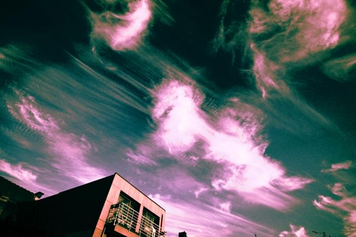 brugge sky